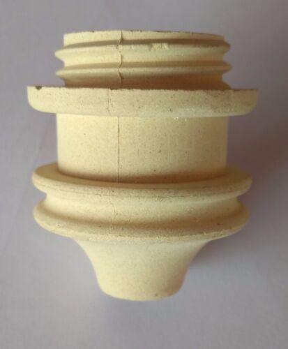 Tie/Clip-On Mantle Burner Nose for Paulin/Humphrey/Mr Heater Lights SKU BN8003