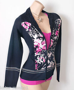 Biba top aktuelle Shirt/-Strickjacke