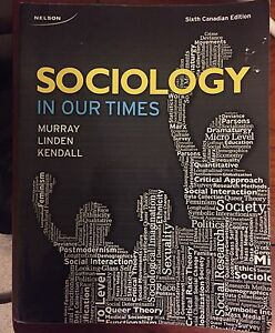 Sociology in Our Times