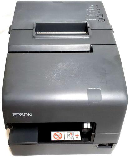 Epson TM-H6000IV POS Thermal Receipt Printer M253A