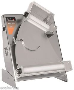 Italinox Prisma Touch and Go DSA420TG Dough Roller. Up to 16