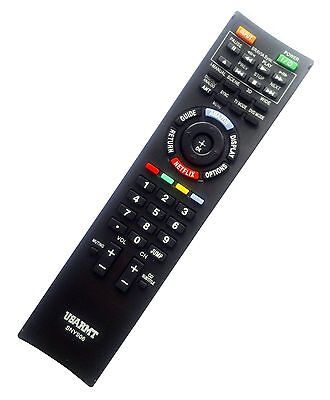 New Sony Replacement Remote Multi-Function For Sony TV & Blu-ray DVD player  ()