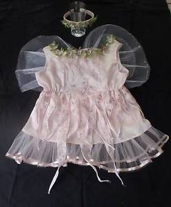 Costume: Delicate Sugar Plum Fairy - Size 3 yrs   NEW Greenwood Joondalup Area Preview