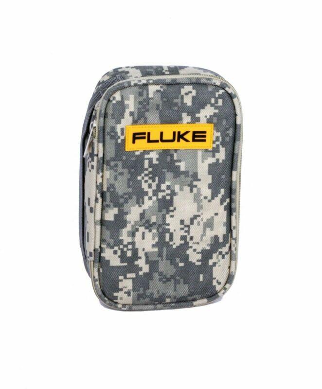 Fluke Camo-C25 Camouflage Carrying Case for Fluke Multimeters