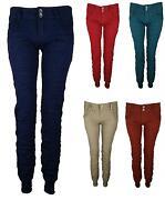 Womens Harem Jeans