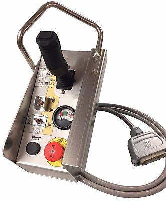 Skyjack Control Box Assembly 156991 - New