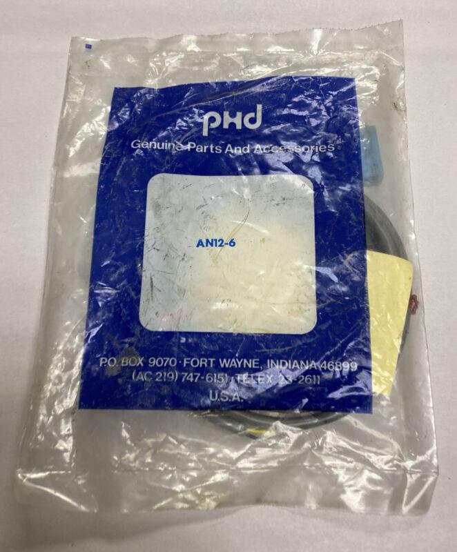 PHD AN12-6 Proximity Switch NOS