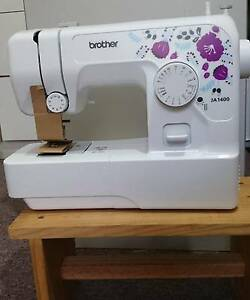 BRAND NEW! Brother sewing machine Burwood Burwood Area Preview
