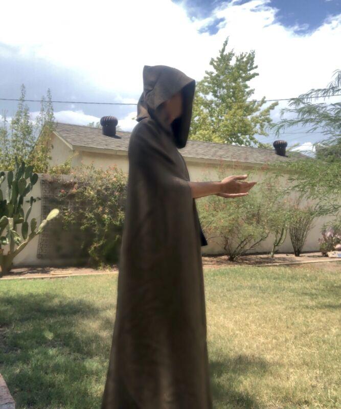 Hood Cloak /Cape Renaissance Adult Medieval
