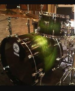 Yamaha Rock Tour 5 piece drum kit Carrum Downs Frankston Area Preview