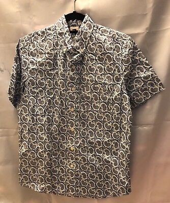 Kennington Ltd. Men's Shirt Size 2XL