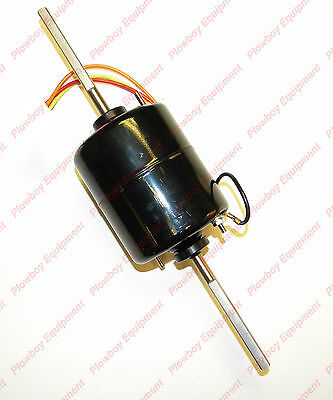 Cab Blower Motor For Allis Chalmers 7000 7010 7020 7030 7040 7045 7050 7060 7080