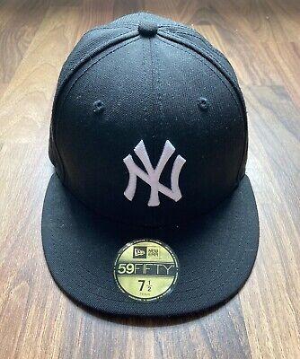 New Era New York Yankees 59Fifty Baseball Cap