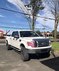Ford f150 2009 lifted