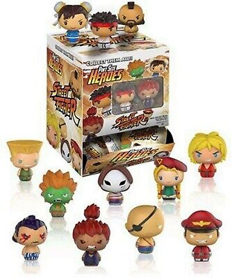 Funko POP PINT SIZE HEROES STREET FIGHTER Blind Bag Box Vinyl Figuren