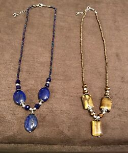 Women's Assorted Necklaces