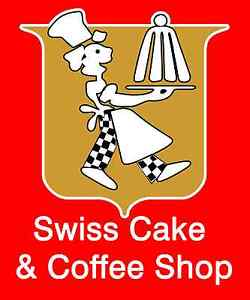 Cairns Cafe / Bakery / Wholesale Cakes / Swiss Cake & Coffee Shop Cairns Cairns City Preview