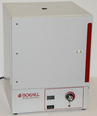 Boekel Digital Incubator Cat 98-17304-00