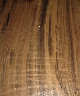 Walnut Veneer Mdf - Claro Circassian Walnut prefinished wood veneer 8