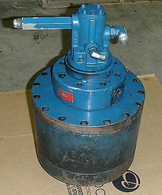 Logansport Machine Rotating Hydraulic Cylinder S-59575 S59575 76835