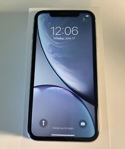 iPhone XR BRAND NEW CONDITION