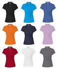adidas Polyester Polo Shirts for Women