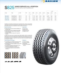 Commercial Tire