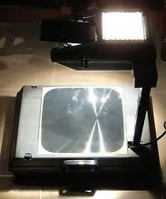 3M  2000 overhead projector folding briefcase style Mitchell Gungahlin Area Preview