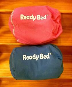2x Kids Readybeds - great for camping! Hamilton Brisbane North East Preview