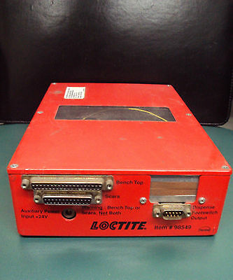 Loctite Interface Junction Box For Benchtop And Scara And Scara -n Robots 98549