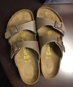 Birkenstock sandals - brand new in box