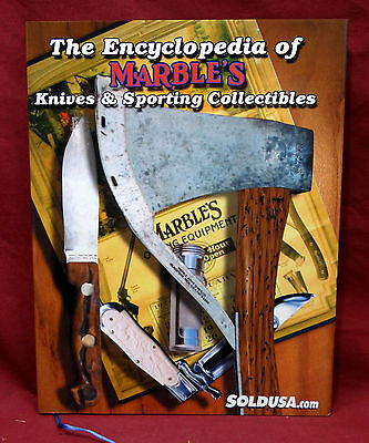 - Encyclopedia of Marbles Collectibles, 1st Ed., 2005, Now Out of Print!