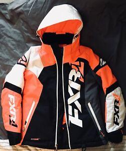 Women's FXR Winter Jacket