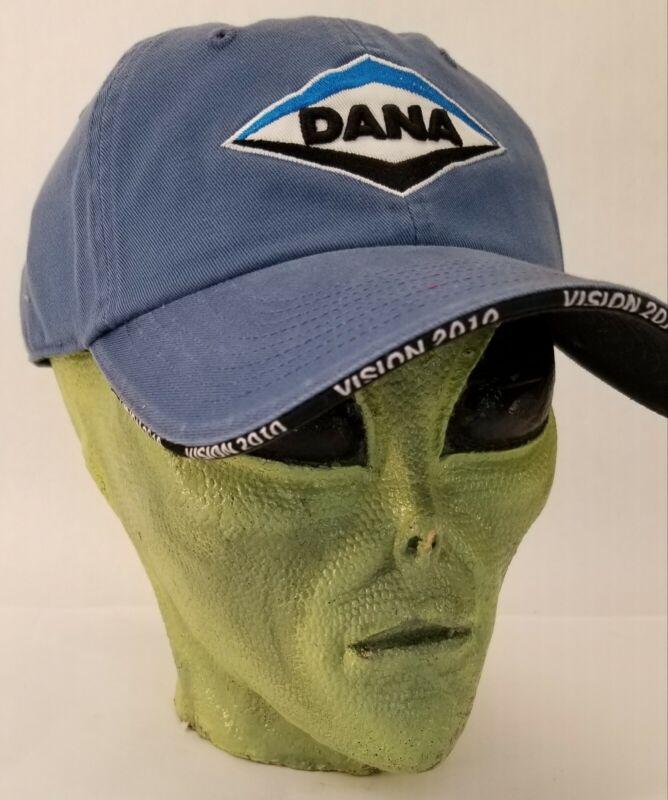 DANA Corp Baseball Cap Trucker Hat Vision 2010 New w/o Tags