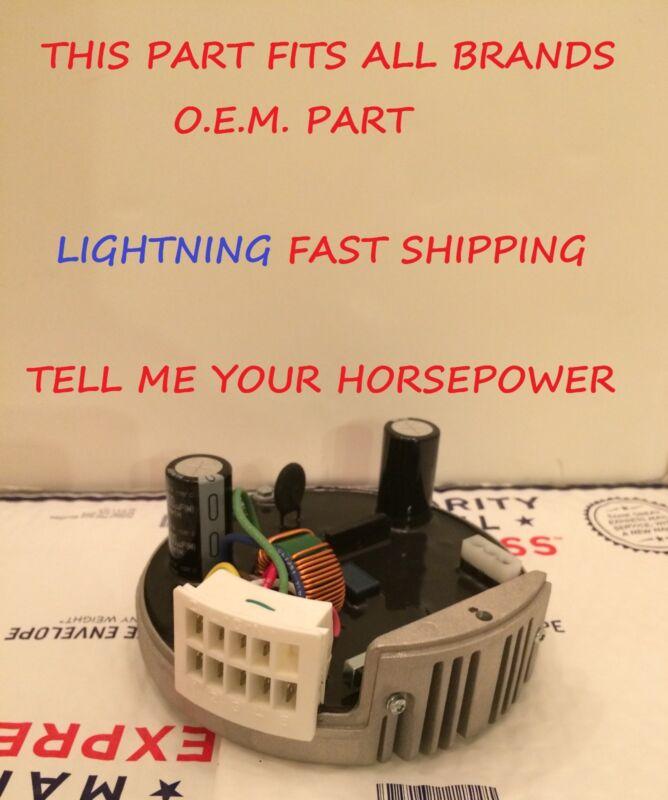 GE Genteq X13 Module Only For ECM Motor 1/3 HP.  1/2 HP 3/4 HP  1 HP