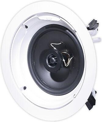 Klipsch R-1650-C In-Ceiling Speaker - White