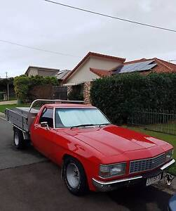 1981 Holden Kingswood 308 5L wb v8 duel fuel not wb hz hx hj hq Birkdale Redland Area Preview