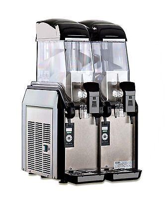 Elmeco FCM-2 Millennium Frozen Beverage Granita Slush Machine FREE SHIPPING for sale  Shipping to Nigeria