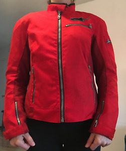 Motorcycle Gear/Clothing - Women - size S