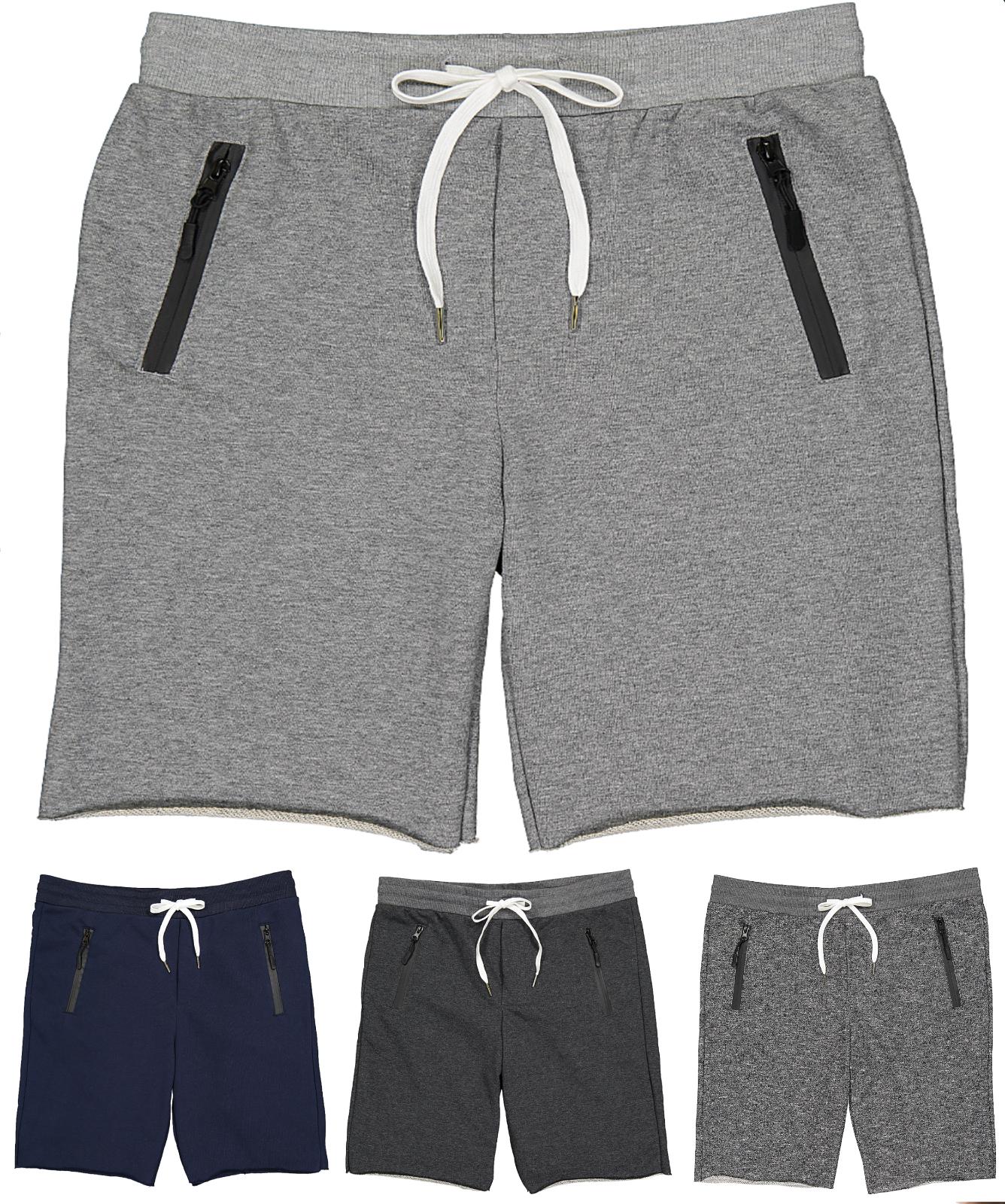 Men's Sport Shorts Gym Shorts Fitness Workout Sweat Pants Jo