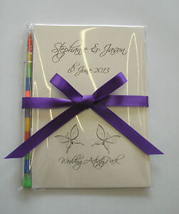 Personalised-Children-Wedding-Activity-Pack-Book-Bag-Ideal-Gift-Favour