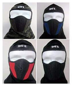 Bike mask brand new cotton material 4 styles with filter Butler Wanneroo Area Preview