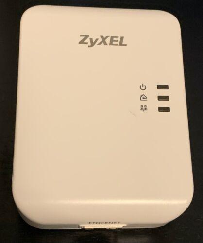 ZyXel PLA4205 Powerline Ethernet Adapter