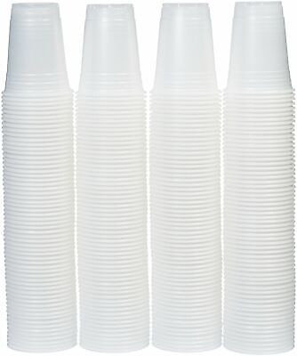 Disposable Clear Plastic Cold Drink Cups Ice Tea Juice Party Event 16oz 240 Pack - Disposable Plastic Tea Cups