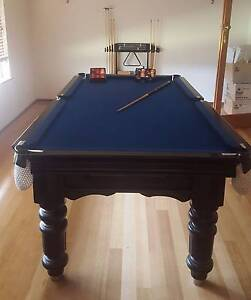"Billiard Table 7ft x 3ft 6"" Hahndorf Mount Barker Area Preview"