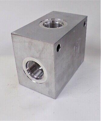 Sun Hydraulics Manifold Block