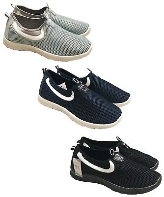 Womens Mesh Sneakers Kilian Casual Shoes Lightweight Trainer Size 6-11
