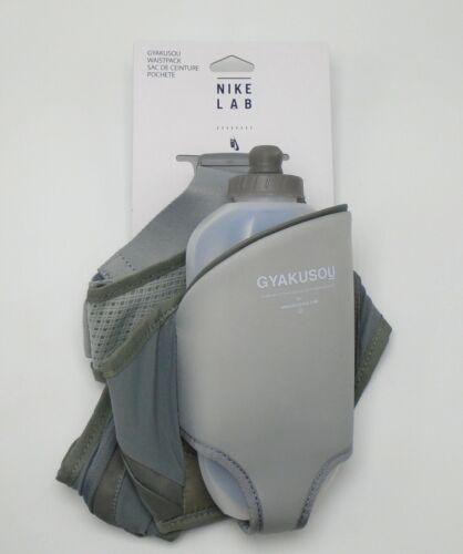 Nike Gyakusou Flask Belt Waistpack Running Matte Silver/Flat Pewter/Silver Adult