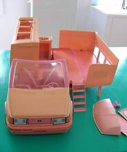 90s Barbie Motor Home Campervan Burnie Burnie Area Preview
