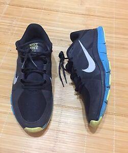 Nike sports shoes us10.5 eur44.5 Leichhardt Leichhardt Area Preview